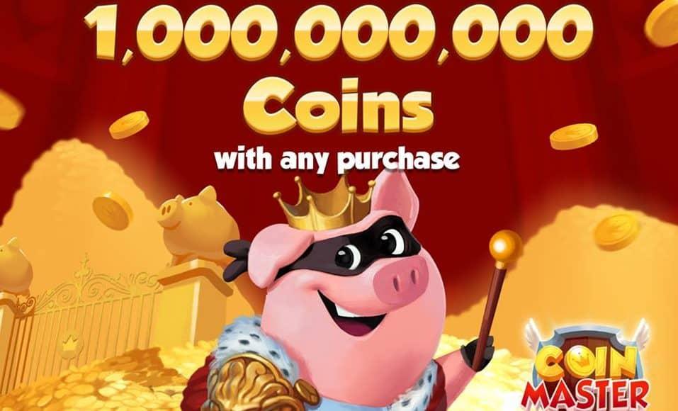 Foto: Coin Master på Facebook
